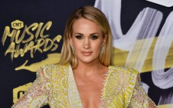 Carrie Underwood, cmt music awards, nashville