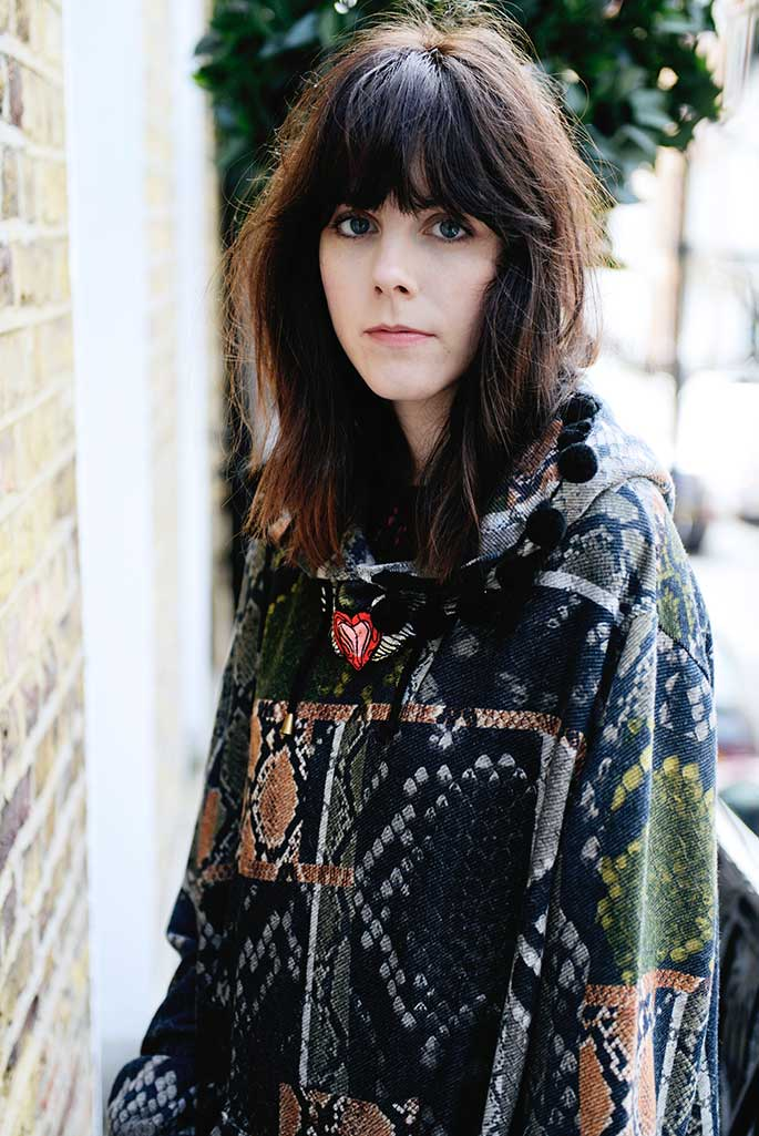 Cassie Smart, Matches Fashion