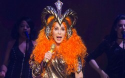 Cher, 2019 met gala, here we