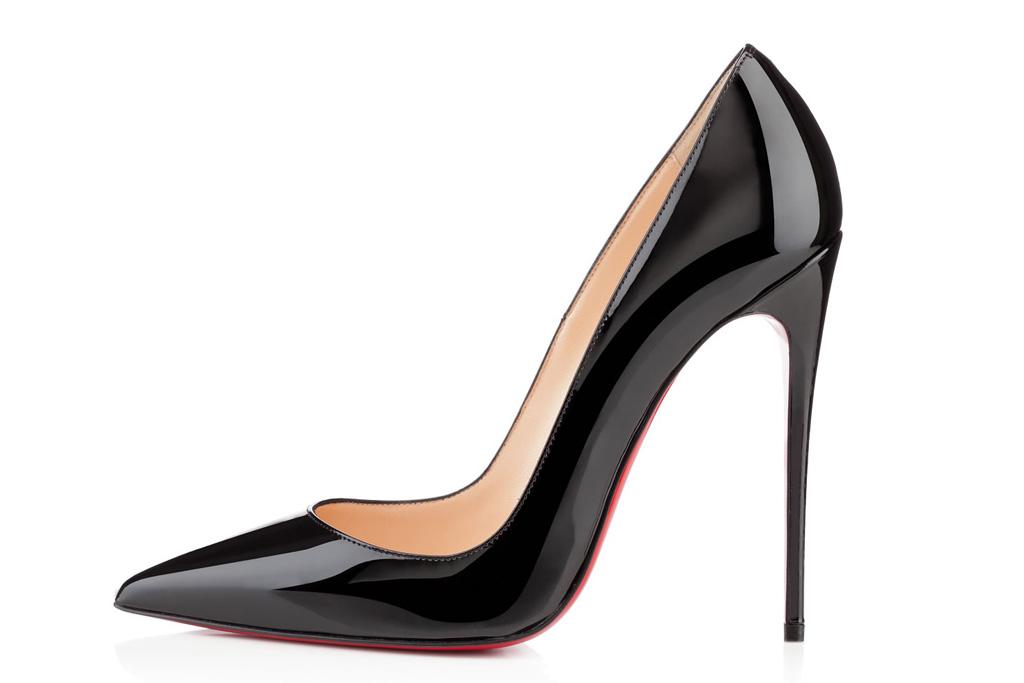 Christian Louboutin So Kate pumps, celebrity style, gwen stefani