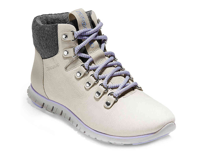 Cole Haan Zerogrand Waterproof Hiker Boot