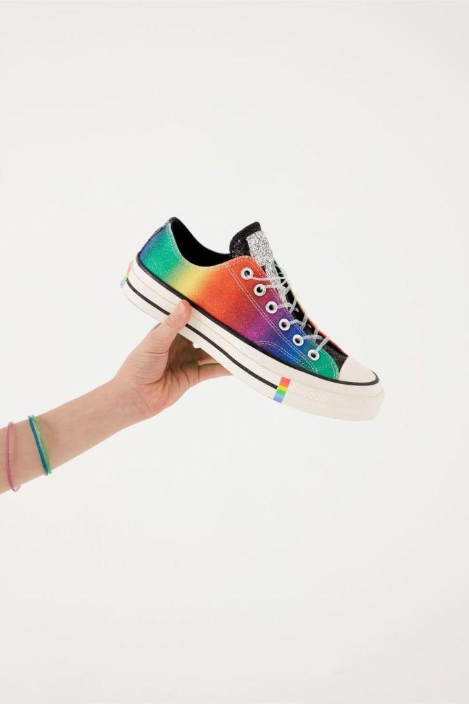 converse, pride, Converse's Pride Collection 2019, converse