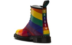 dr martens, doc martens, pride boot,
