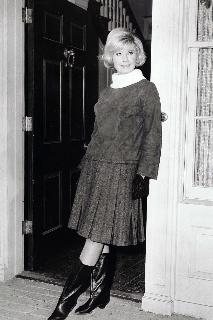 doris day in 1965