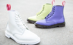 Dr. Martens x Undercover 1460 boots