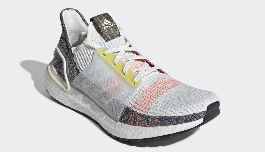 Adidas Ultra Boost 19 'Pride'