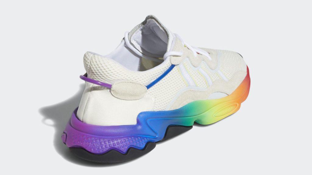 Adidas Originals Ozweego 'Pride'