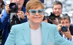 Sir Elton John'Rocketman' photocall, 72nd Cannes