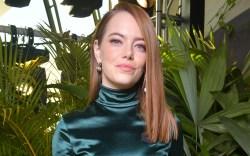 Emma Stone, Louis Vuitton Cruise 2020