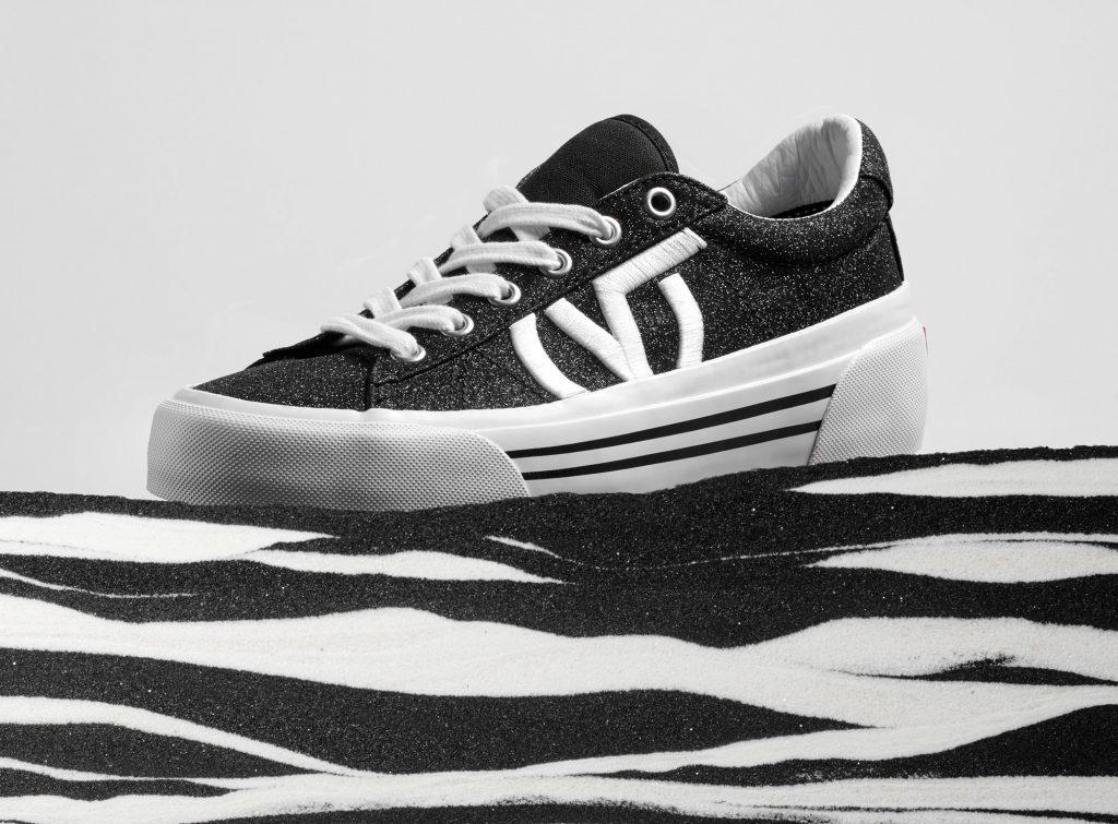 Vans Sid NI Black sneaker