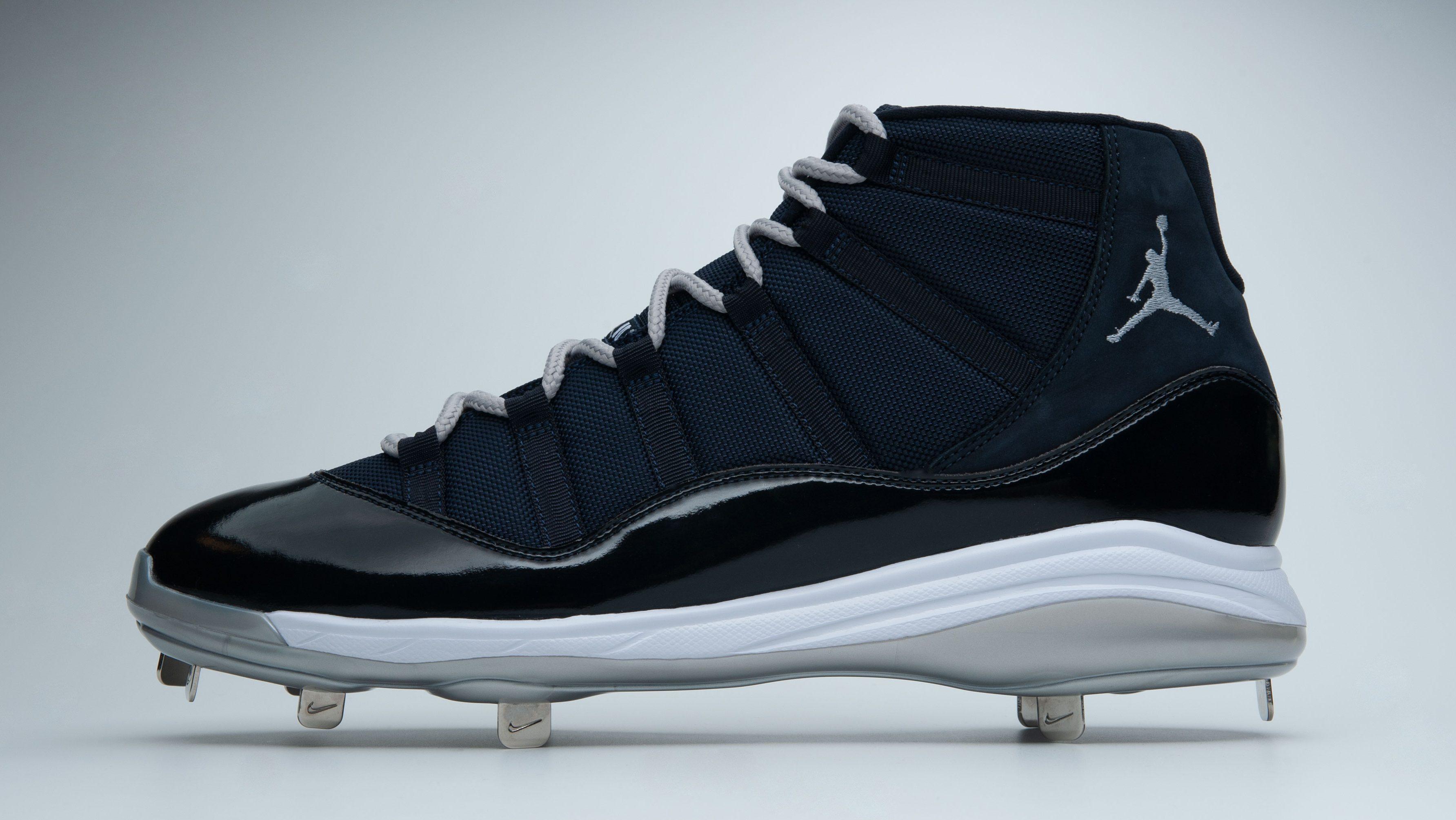 Air Jordan 11 Cleats – Footwear