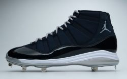 Air Jordan 11 Cleat CC Sabathia