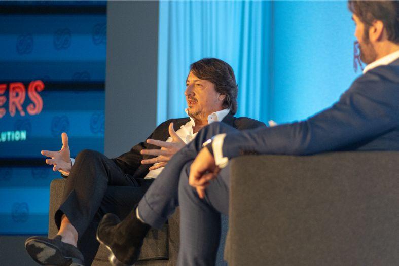 Gianvito Rossi FN CEO Summit