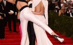 Funny Moments at the Met Gala