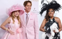 kentucky derby 2019 celebrity style, star