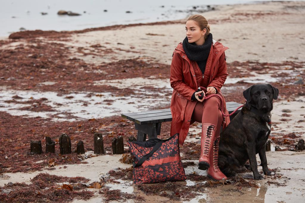 Ilse Jacobsen Rainboots