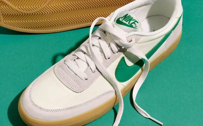 J. Crew x Nike Killshot Sneaker