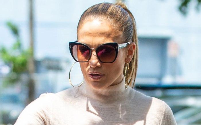 Jennifer Lopez, celebrity style, miami, may 2019