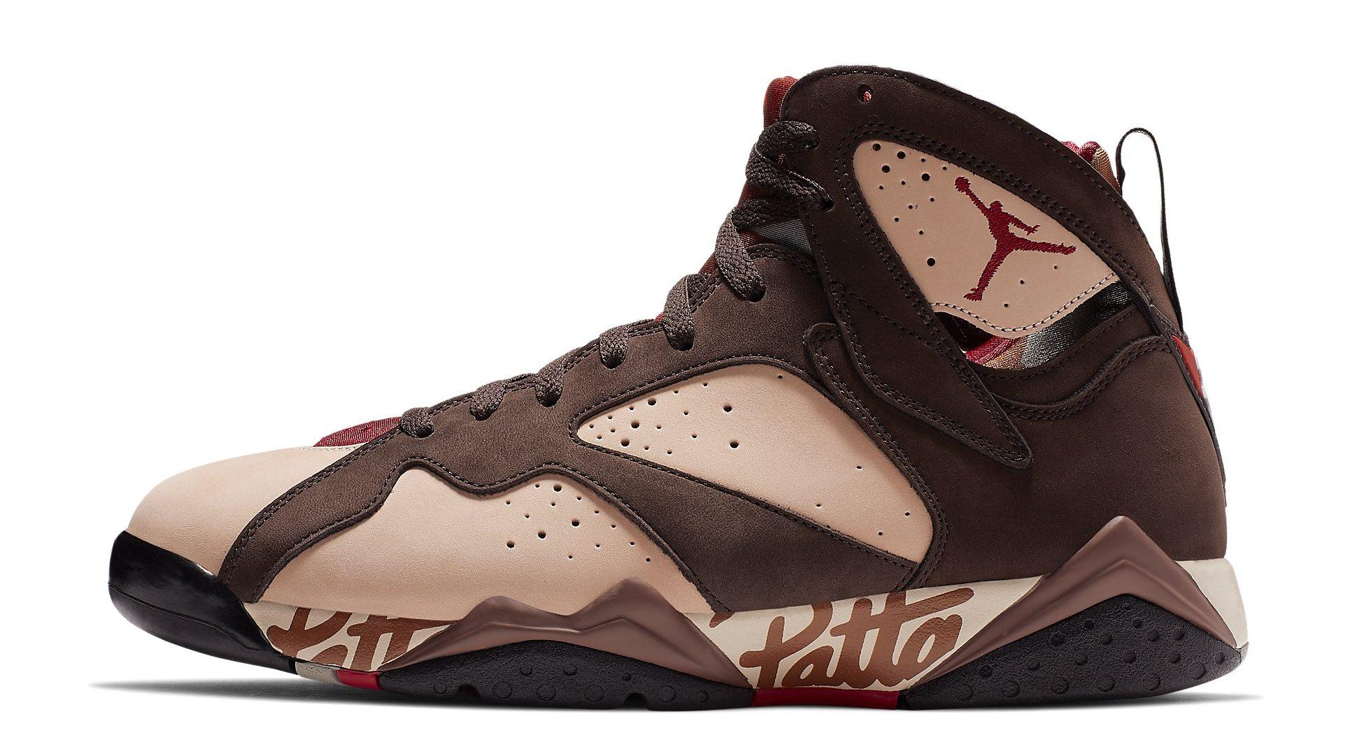 Air Jordan Release Dates: 2019-2020