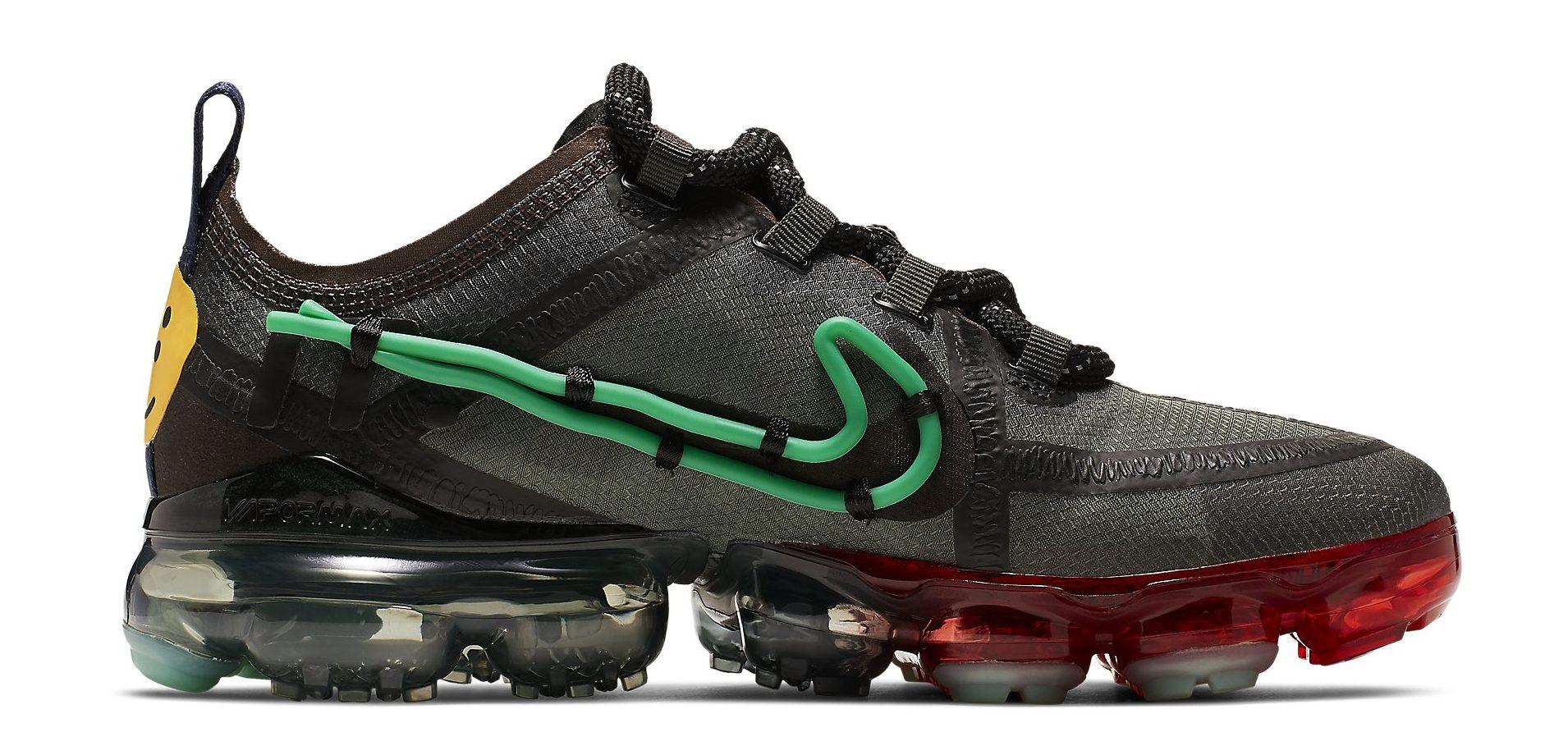Nike Air VaporMax x Cactus Jack Flea