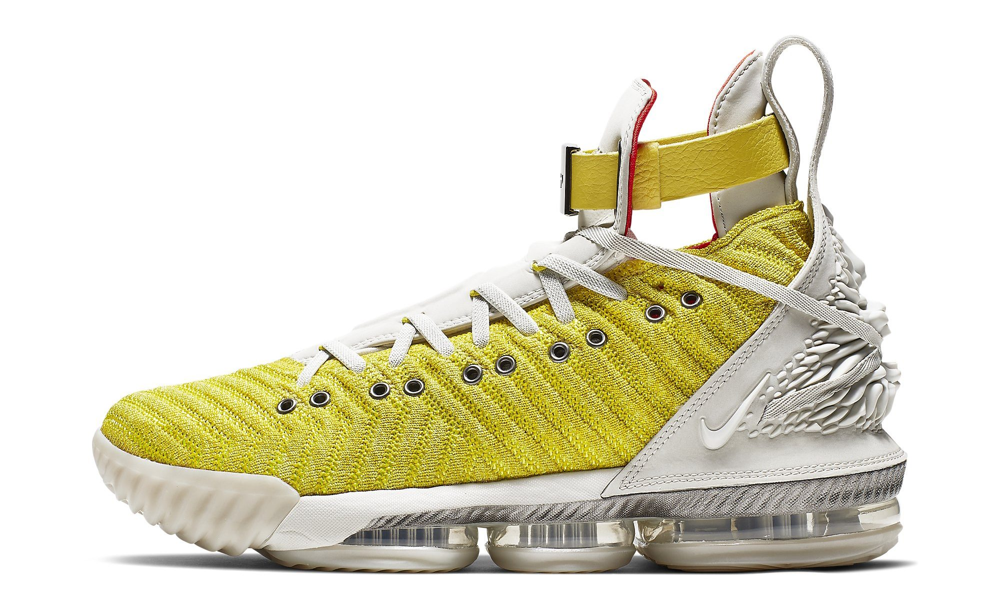 Nike LeBron 16 HFR 'Harlem Stage' Has