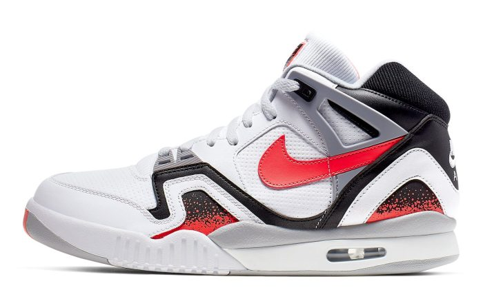 Nike Air Tech Challenge 2 'Hot Lava'