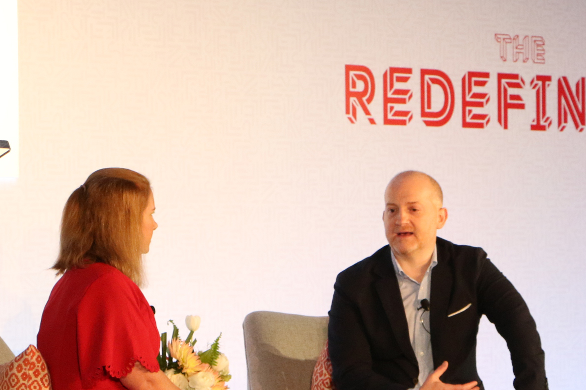Josh Schulman FN CEO Summit