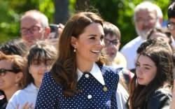 Alessandra Rich dress, kate middleton, duchess