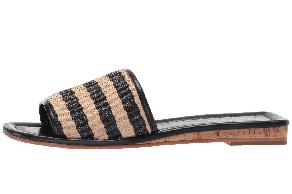 summer 2019, sandal, trend, kate, spade, slide