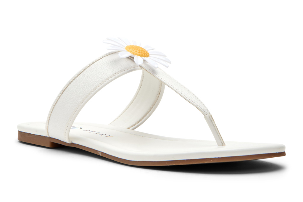 KP Collections Daisy, katy perry collections forget me not sandal