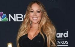 Mariah Carey, Billboard Music Awards, Press