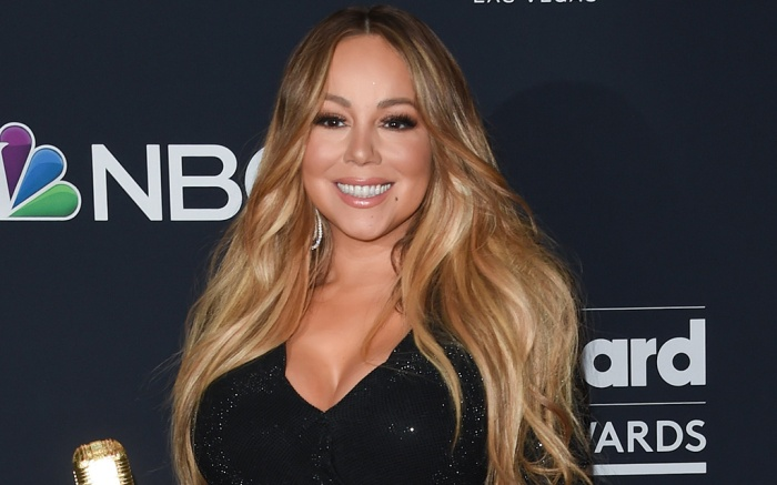 Mariah Carey Billboard Music Awards, Press Room, MGM Grand Garden Arena, Las Vegas, USA – 01 May 2019