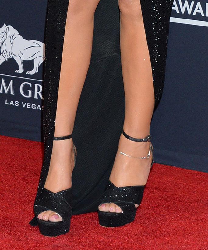 Mariah Carey54th Annual ACM Awards, Press Room, Grand Garden Arena, Las Vegas, USA - 07 Apr 2019