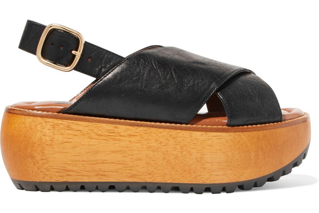 summer 2019, sandal, trend, flatform, marni