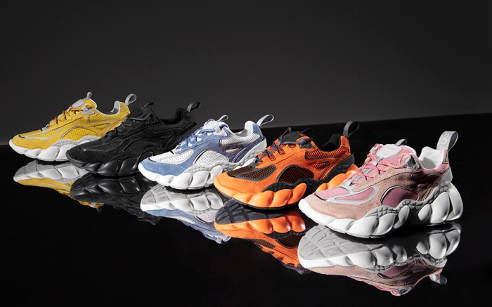 mcm, himmel sneaker,