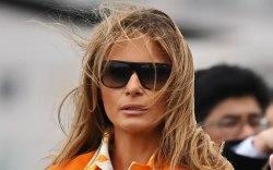 Melania Trump , flotus, celebrity style,