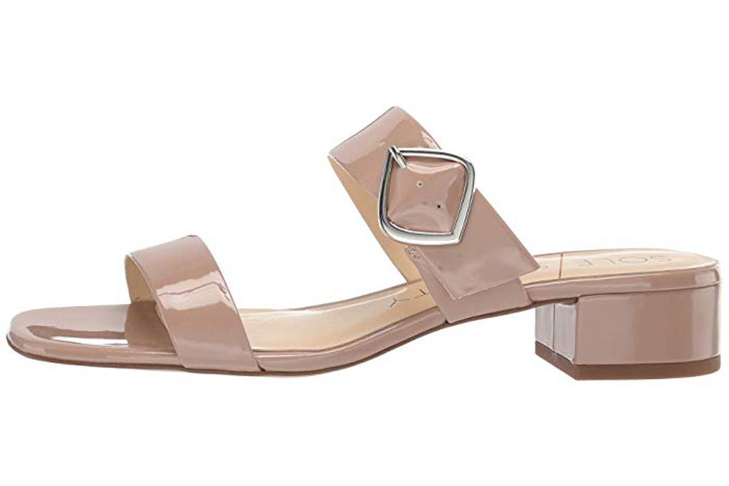 SOLE / SOCIETYEmberlise, mom mule, spring 2019 trends