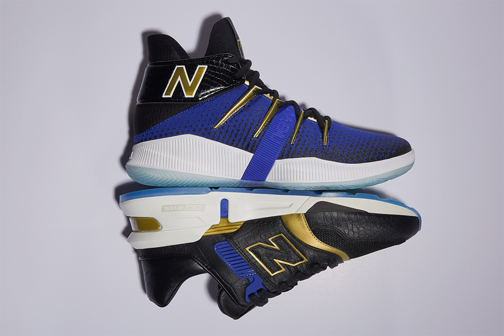 New Balance OMN1S 997 Sport 2-Way