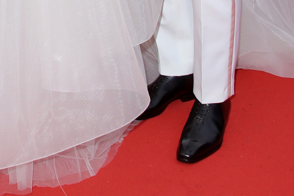 'The Best Years of a Life' , nick jonas, priyanka chopra, cannes film festival, shoes