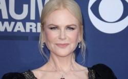 Nicole Kidman, acm awards, celebrity style