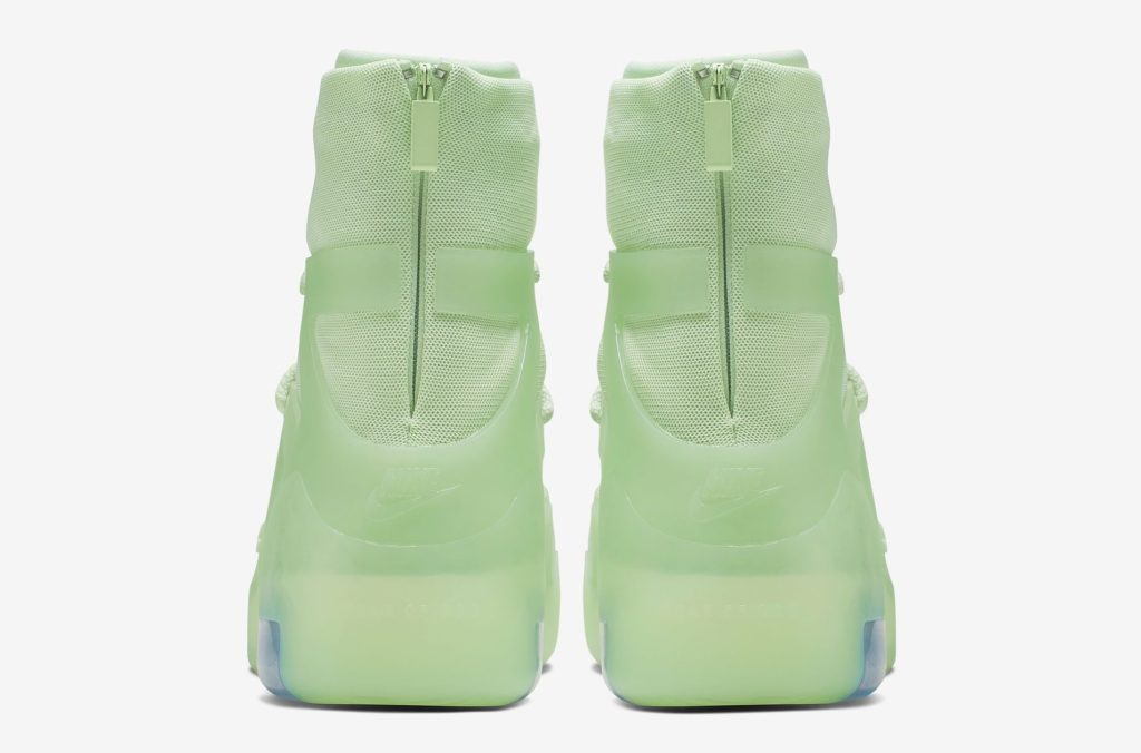 Nike Air Fear of God 1 'Frosted Spruce'