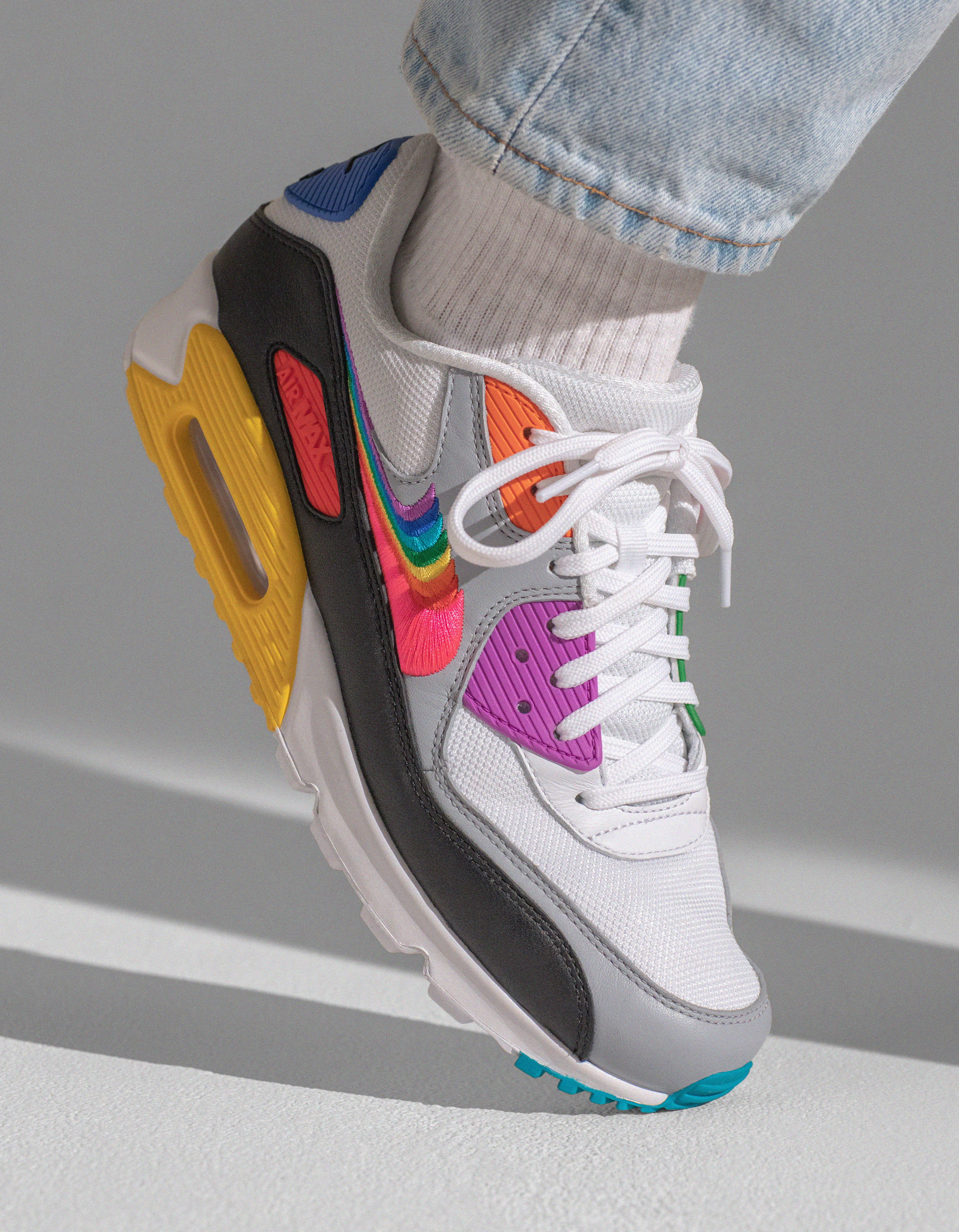 Nike 'Be True' 2019 Pride Shoes Collection: Release Date & Price ...