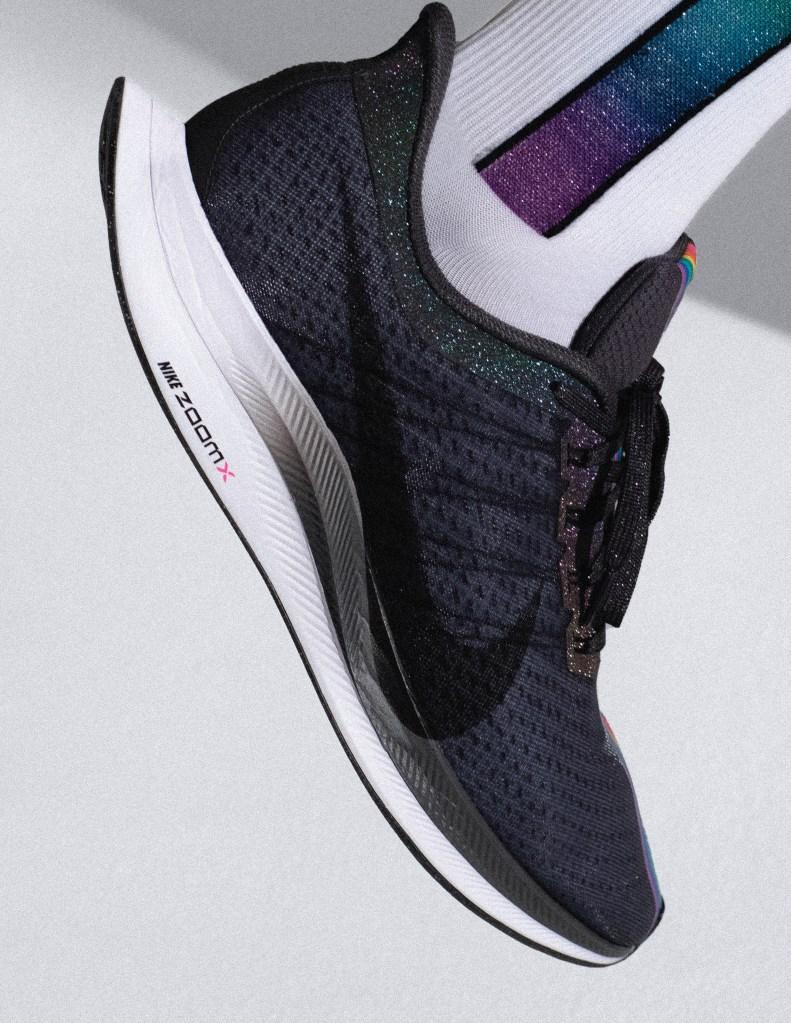 Nike Air Zoom Pegasus Turbo BETRUE