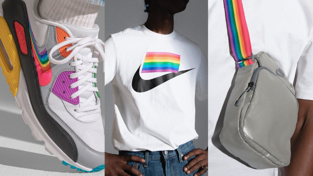 Nike 2019 BETRUE Collection