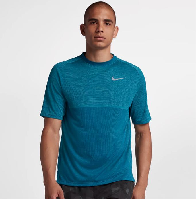 Nike Dri-FIT Medalist Running Top