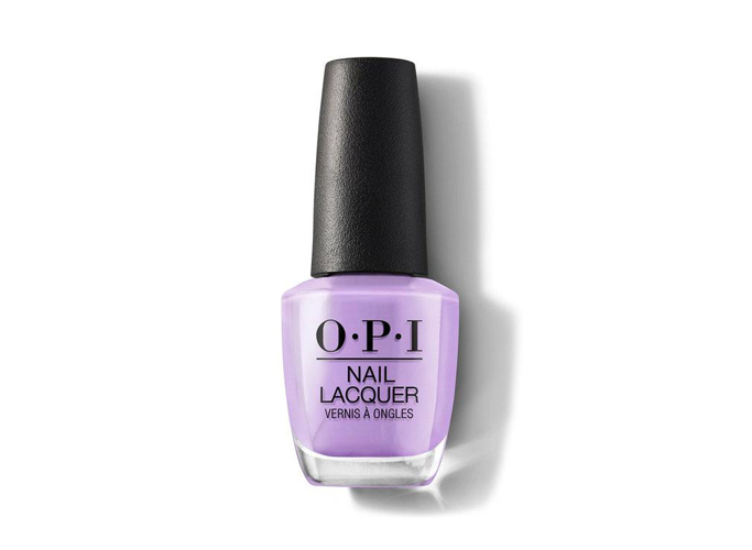 OPI Iconic Infinite Shine Do You Lilac It nail polish