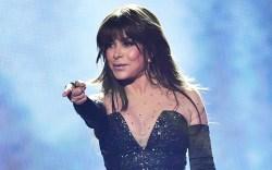 Paula AbdulBillboard Music Awards, Show, MGM