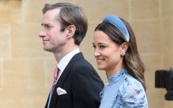 pippa middleton, james matthew, lady gabriella