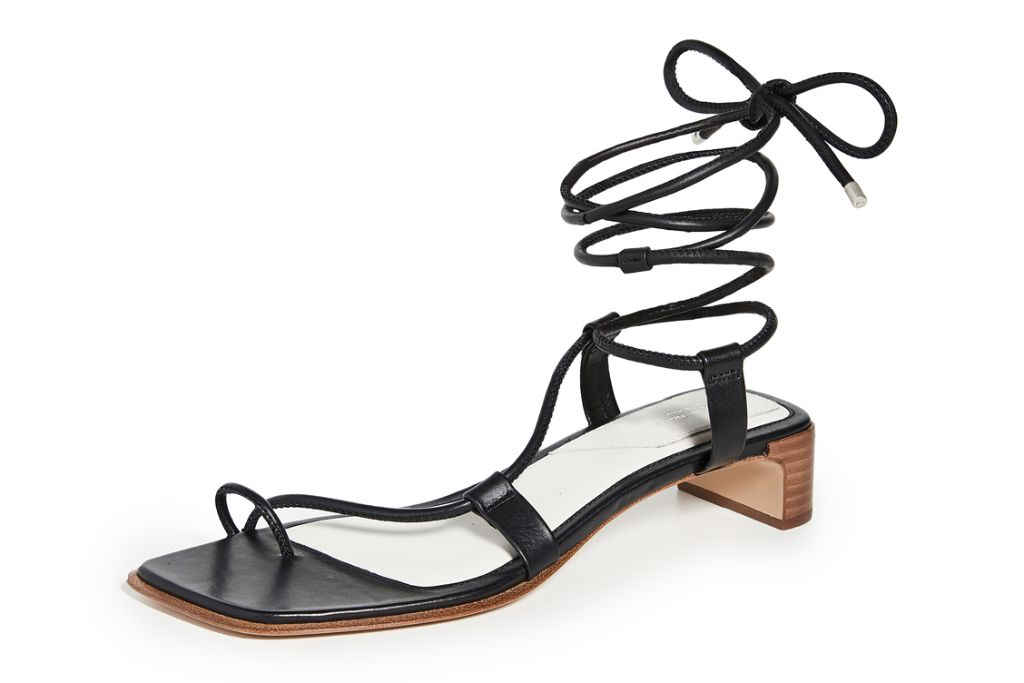 summer 2019, naked, sandal, trend, rag & bone