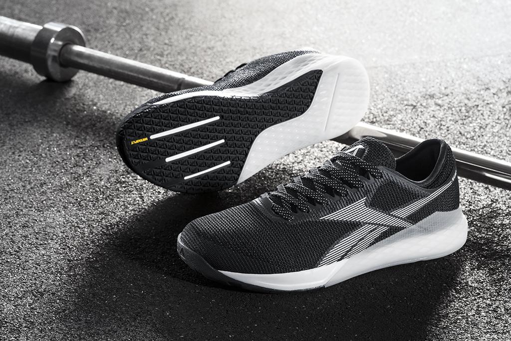 Reebok CrossFit Nano 9: The Brand Makes